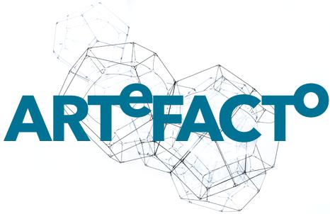 Logótipo ART(e)FACT(o)